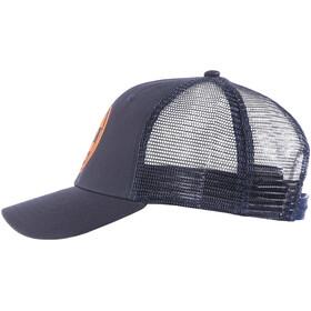 Black Diamond Trucker Hat Captain-Redwood
